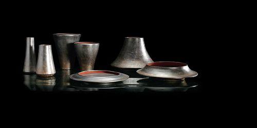 Henge collection by L' arte nel pozzo