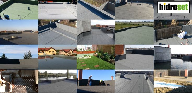 Specialize on waterproofing services