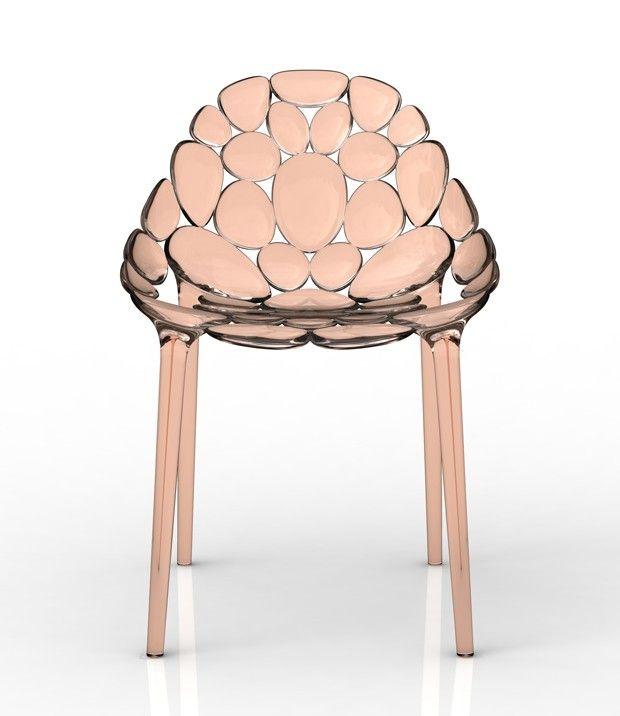 Cloud-io / Vase-o / Dream-Air par Eugeni Quitllet pour Kartell - Journal du Design