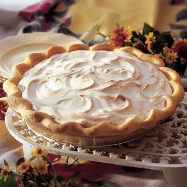 A traditional raisin cream pie recipe that's made with sour cream and rich with raisins is great for impressing guests at your next holiday gathering.