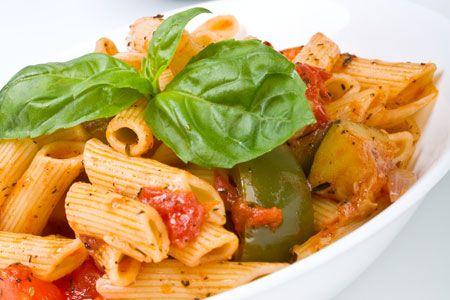 Μακαρονοσαλάτα με ψητά λαχανικά - Συνταγές   γαστρονόμος