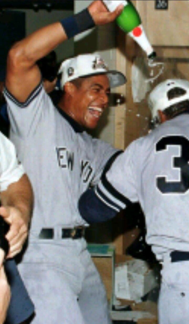 Mariano Duncan Yankee Stuff New York Yankees Baseball New York