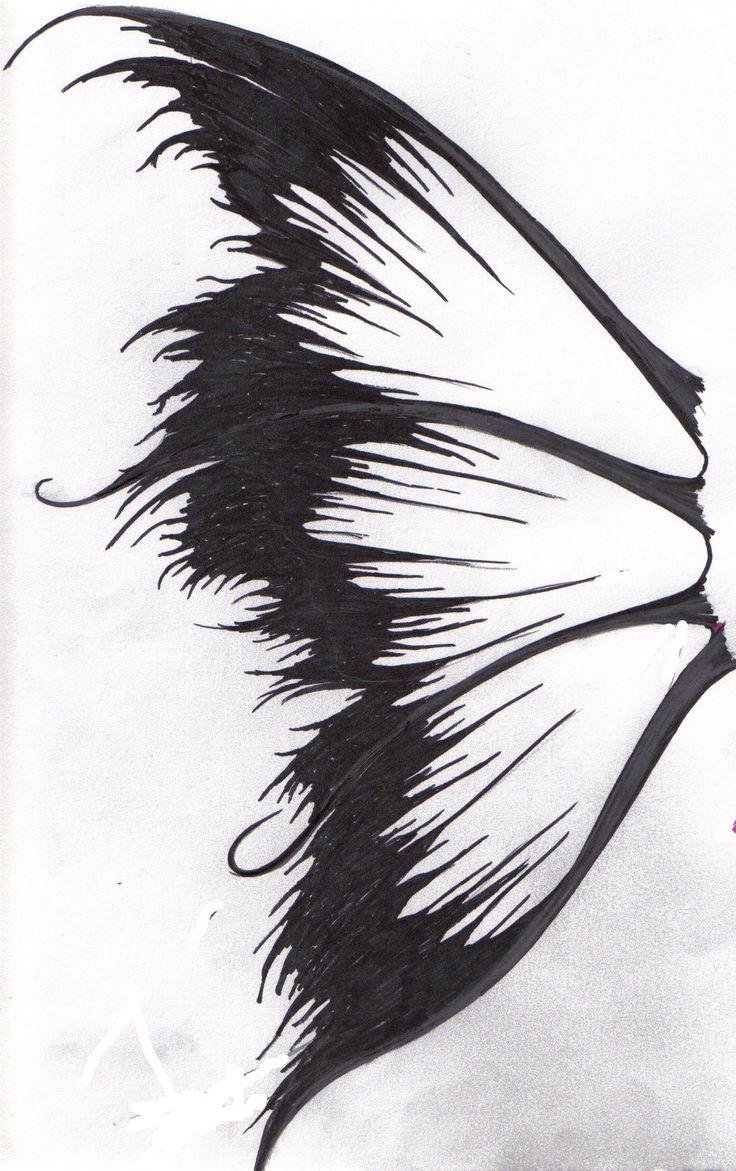 fairy wings by XxslitthroatxX on DeviantArt
