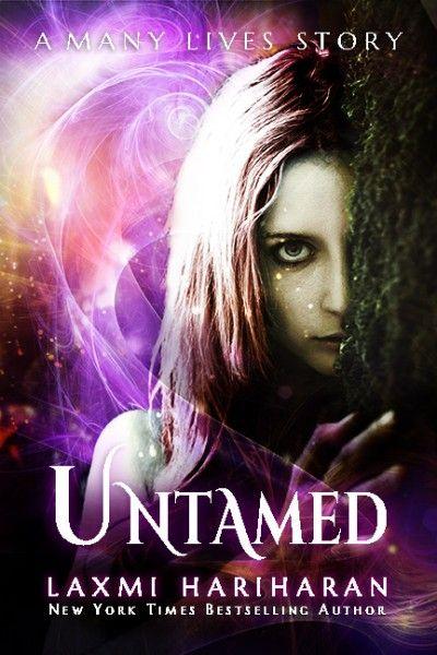 Book Review of Untamed by Laxmi Hariharan. It is a fantasy, paranormal novella.