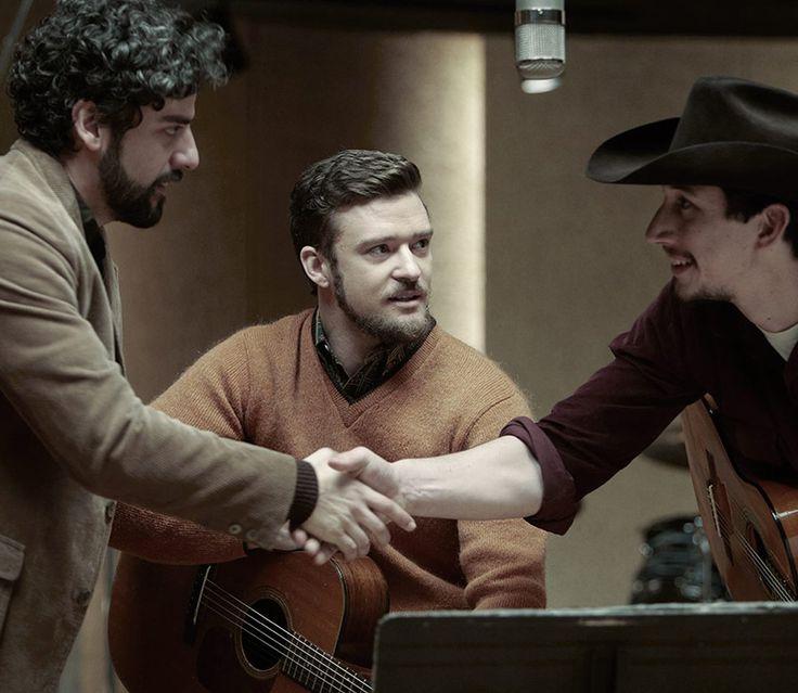 The Coen Brothers discuss their brilliant folk film 'Inside Llewyn Davis' at the Telluride Film Festival.