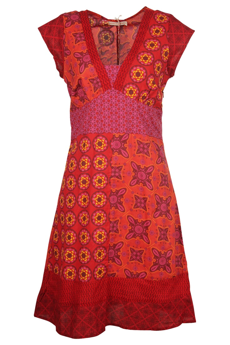 Boom Shankar Daisy Dress  I have this dress and its very flattering, I get a compliment every time I wear it!