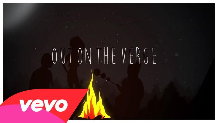 """""""OUT ON THE VERGE OF THE REST OF OUR LIVES!!!"""" Owl City - Verge ft. Aloe Blacc #owlcity"""