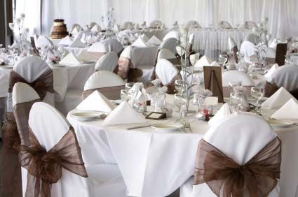 Wedding reception ideas:  Marquee  Restaurant  Hotel Function Room  Historic or Significant Buildings  Boats  Home