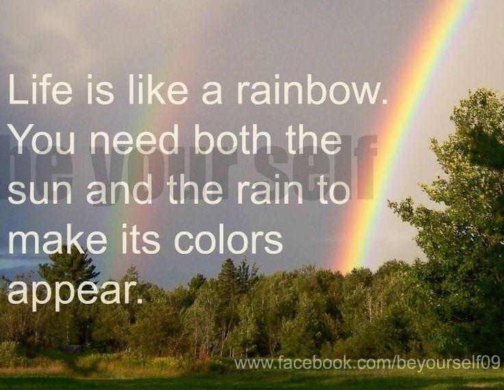 75 Best Images About Rainbows