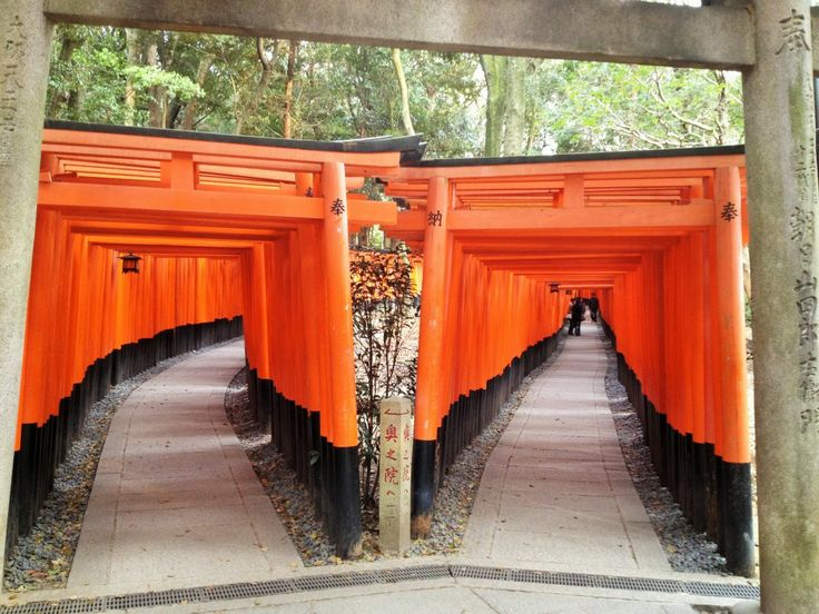 Fushimi Inari Makes the List - Must See Kyoto Temples - My Top 5 Can't Be Missed Temples in Kyoto!