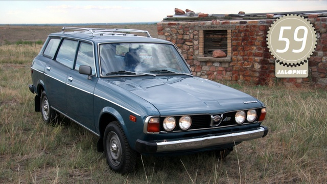 1978 Subaru GL Wagon: The Jalopnik Classic Review