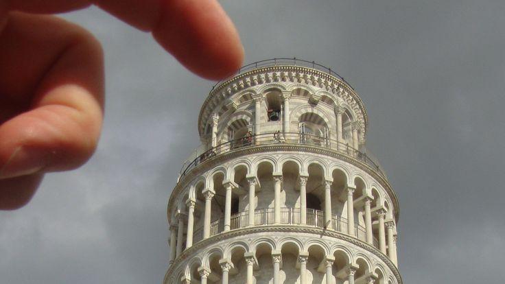 Fotografía: Julio Molina Muscará - Pisa