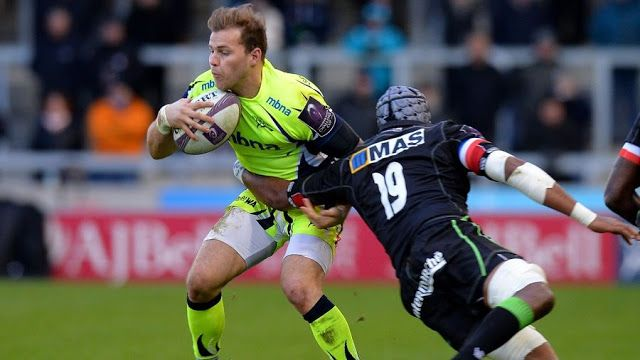 Watch Live Rugby Online: Live Rugby Sale Sharks vs Castres HD Streaming