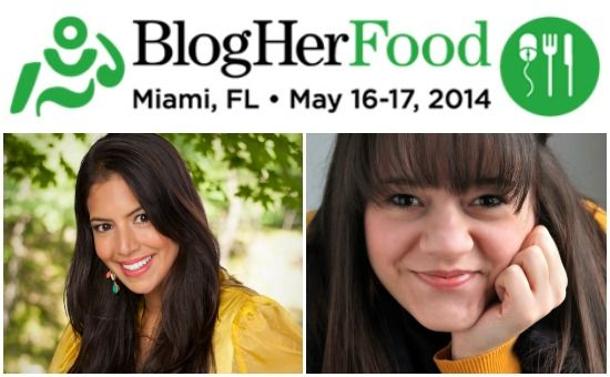 BlogHer Food Interviews: Let's Talk Food Ethics & Action with Vani Hari and Jessie Johnson by JennaHatfield #BlogHerFood