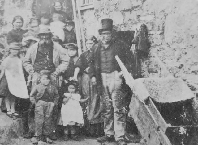 ST IVES | 1860: this may be the oldest photo taken in St Ives, Cornwall ✫ღ⊰n