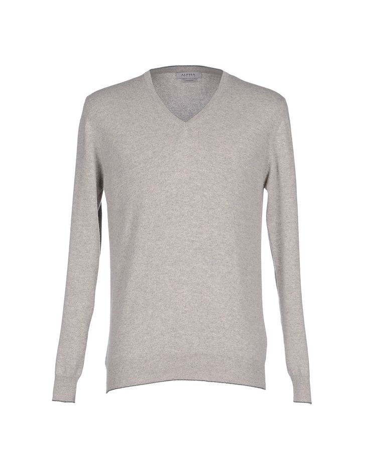 Get a makeover with this  ALPHA STUDIO Sweaters - http://www.fashionshop.net.au/shop/yoox/alpha-studio-sweaters-9/ #39663378, #Alpha, #BasicSolidColour, #Item, #Knitted, #LightweightSweater, #LongSleeves, #MelangeEffect, #NoAppliqués, #NoPockets, #Studio, #Sweaters, #VNeckline, #Yoox #fashion #fashionshop