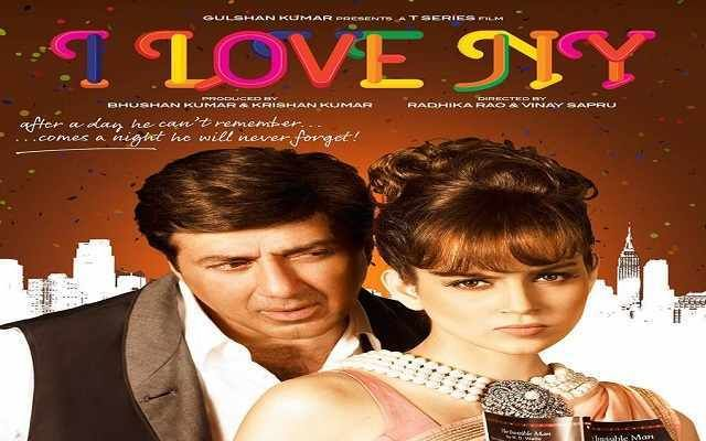Full Movie Download of I Love New Year (2015) | Free HD Movie Download