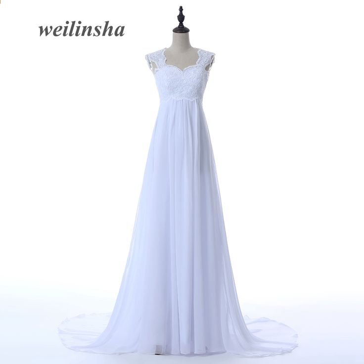 9 best Hochzeitskleider images on Pinterest