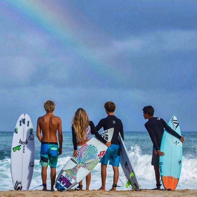 Surfing Tia Blanco - nice www.traveloverseasnow.com