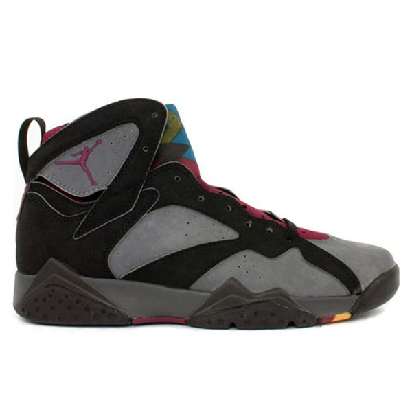 Air Jordan 7- Bordeaux