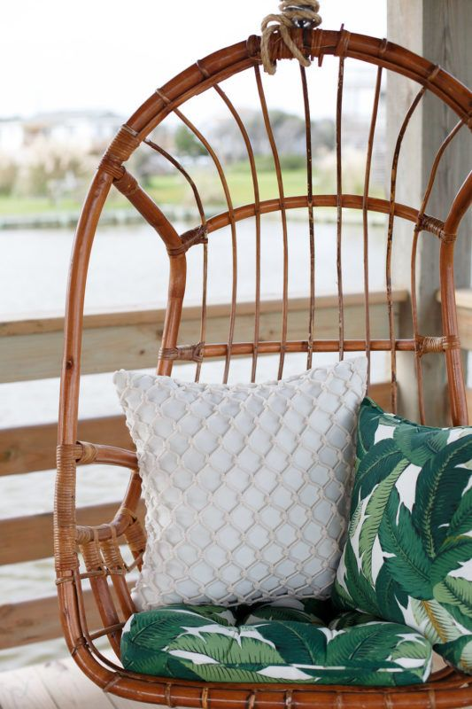 Best 25 Tropical Hanging Chairs Ideas On Pinterest