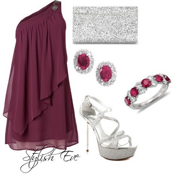 Short-Dress-Outfits-by-Stylish-Eve_17 I would actually wear this as part of the #EvilRegals