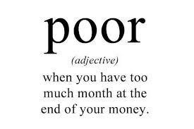 Bilderesultat for poor
