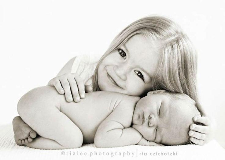 Fotos artísticas de recién nacidos