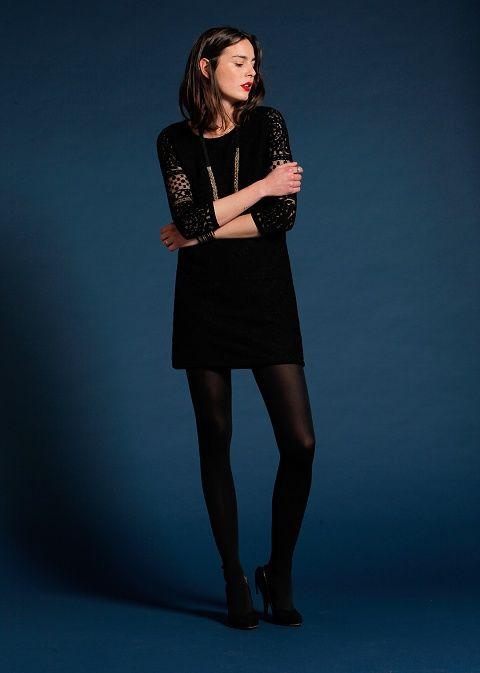 Sézane / Morgane Sézalory - Gaya dress #sezane #gaya