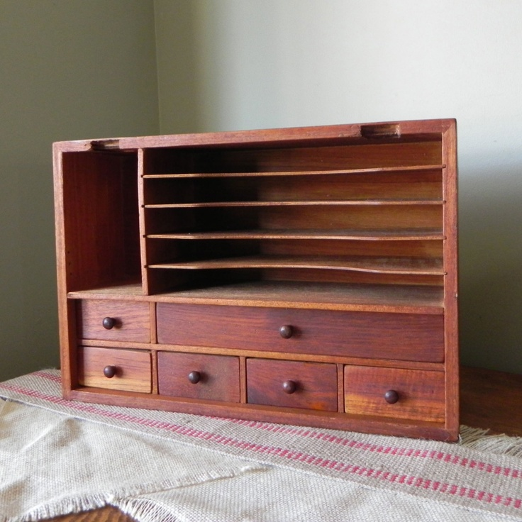 desk organizer with drawers vintage pigeon mail sort desk organizer with six 14686