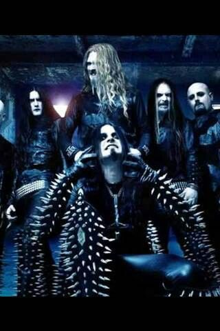 Dimmu Borgir: Stormblast - Music on