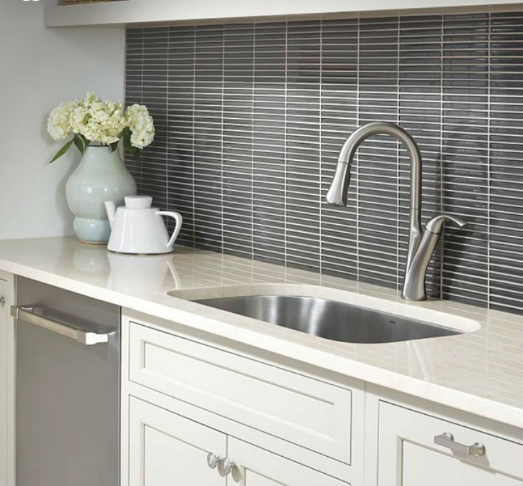 Free vector kitchen faucet