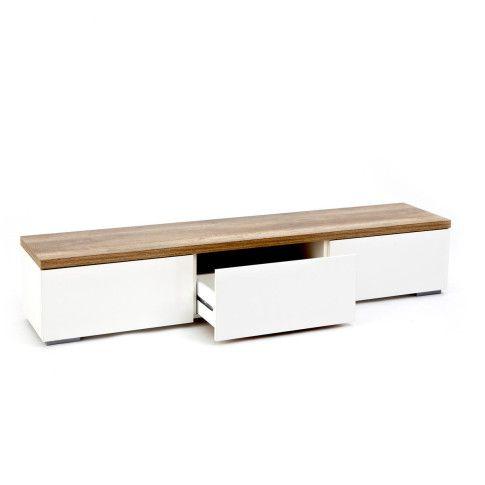 Lowboard, 3 Schubladen