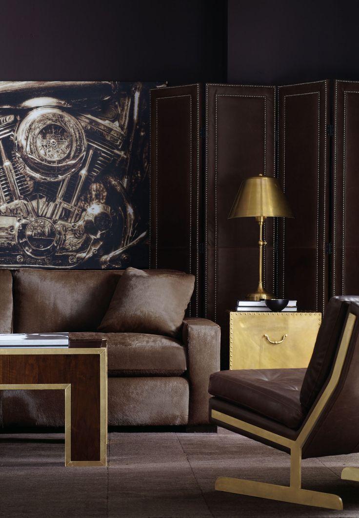 Jefferson Bijan Lance Argos Rialto Living Room | Bernhardt