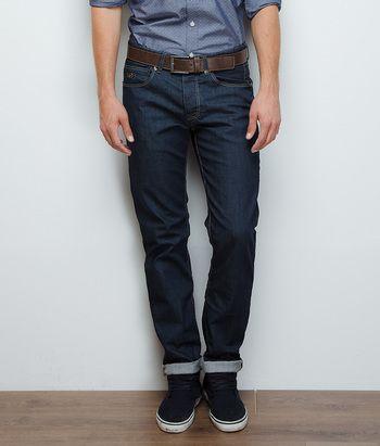 PANTALÓN COSTUS H2Ø » Jeans » Man » Springfield Man & Woman