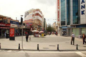 Торговая улица Капалы Йол | Ваш гид в Анталии