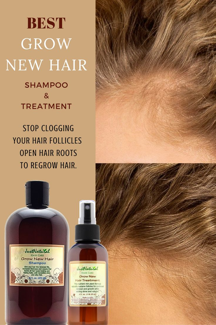 Focus On Your Scalp And Follicles For Faster Hair Growth This Grow New Shampoo Men Women Is Made With A Coconut Based Cleanser That Gently