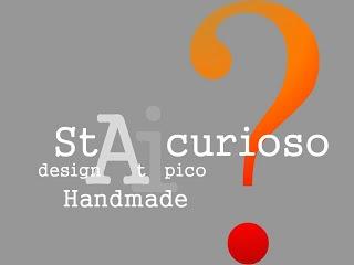"""Quando si parla di gioielli spesso si pensa solo ai preziosi ,designAtipico Handmade propone """"Atipici"""" oggetti allegri e colorati da indossare in spiaggia o in tutte le altre occasioni che l'estate offre."""