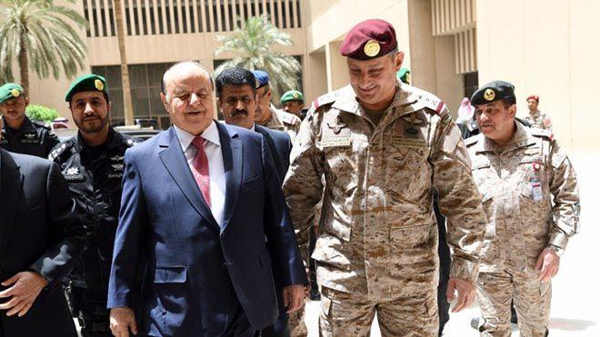 فساد مالي أم فشل في حرب اليمن ماذا وراء إقالة قائد القوات المشتركة يرى حرب اليمن