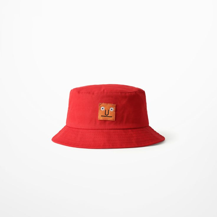 >> Click to Buy << Face Embroidered Retro Fisherman Hat Ulzzang Network Red Gorra Hombre Fashion People Smail Embroided Bucket Fishing Hat Men #Affiliate