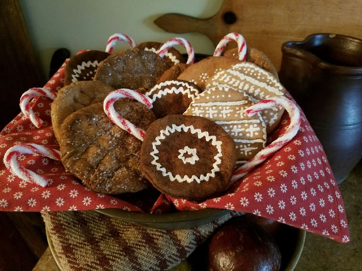 Faux Cookies