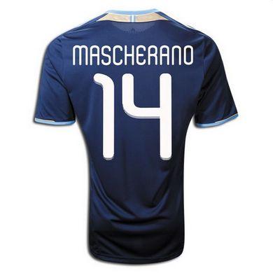 camisetas Mascherano seleccion argentina 2013 segunda equipacion http://www.activa.org/5_2b_camisetasbaratas.html  http://www.camisetascopadomundo2014.com/