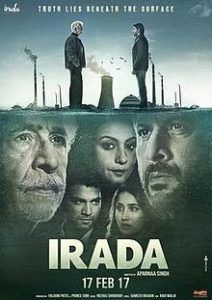 Irada Movie Song Dowload Some Info: Irada Song From hindi. Irada by Naseeruddin Shah, Arshad Warsi, Sagarika Ghatge, Divya Dutta, Sharad Kelkar director by Aparnaa Singh, Music by Neeraj Shridhar, Irada album/songs release date 2017, Irada track download in mp3, Itunes Rip, CDRip, ACDRip, M4a, Free Download Irada songs in high quality and low quality, …