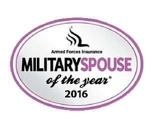 The 2016 Armed Forces Insurance Military Spouse of the Year®! | Macaroni Kid