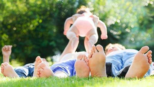 Mannen gebruiken ouderschapsverlof even veel als vrouwen - HLN.be