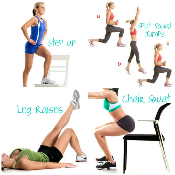 Home Fitness Routine and complete your 30 day fitness challenge