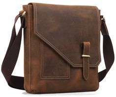 leather messenger bag patterns free - Google Search