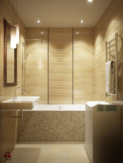ванная комната дизайн плитка - Поиск в Google