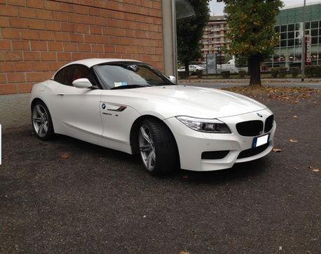Interexportcar.com -BMW Z4 sDrive28i M-Sport