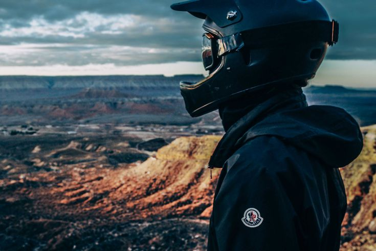 Moncler Passion for Sport Episode I: Freeride Mountain Biking #moncler #passionforsport